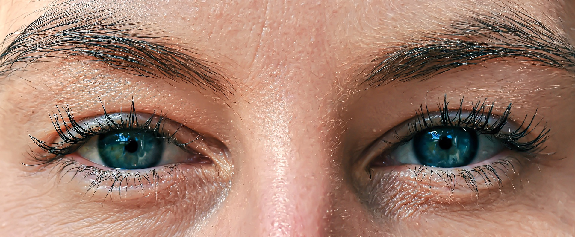 Helderziende ogen